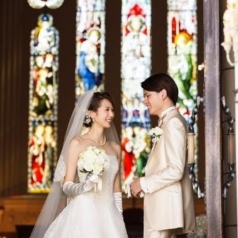 迎賓館ヴィクトリア福井:【本格的な挙式ご希望の方へ】140年の歴史ある教会見学フェア
