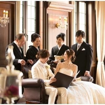 迎賓館ヴィクトリア福井&ヴィクトリアフォレストのフェア画像