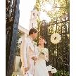 結婚式場だからこそ叶うフォトウェディングは其々の専門スタッフがお二人にあったスタイルをご提案させて頂きます。