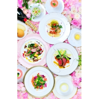 ROSA FELICE(ローザフェリーチェ):『常陸牛のハーフコース無料試食×見学☆』プレミアムフェア