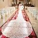 ROSA FELICE(ローザフェリーチェ):*:。゜*平日限定!プリンセス体験*゜。*花嫁の憧れを凝縮♪