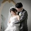 ROSA FELICE(ローザフェリーチェ):【マタニティ専任スタッフ在籍】Wおめでた婚の方専用フェア