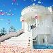 Villa de Rosa(旧 ROSA FELICE):先輩花嫁おすすめ【大階段チャペル&会場見学×相談×豪華特典】