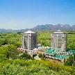 ホテルエピナール那須/那須高原 森のチャペル:【結婚式前後のステイを楽しむ♪】宿泊付きウエディング相談会