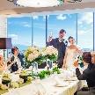 THE MARCUS SQUARE アゴーラ福岡山の上ホテル&スパ:【40名まで】福岡市内を一望の専用会場見学◆無料試食付フェア