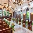 THE MARCUS SQUARE アゴーラ福岡山の上ホテル&スパ:緑に包まれた森のチャペルでの挙式体験&絶品!無料コース試食付