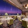 THE MARCUS SQUARE アゴーラ福岡山の上ホテル&スパ:【12月~2月限定】豪華試食付!福岡の絶景&大人気チャペル体験