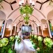THE MARCUS SQUARE アゴーラ福岡山の上ホテル&スパ:残1組【豪華コース試食付】緑溢れる挙式&ホテルWD体感フェア