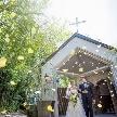THE MARCUS SQUARE アゴーラ福岡山の上ホテル&スパ:春婚がお得!!【90万特典付】豪華試食&緑溢れる挙式体験