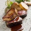 THE MARCUS SQUARE アゴーラ福岡山の上ホテル&スパ:【お料理重視の方】オマール×牛ロース食べ比べ試食&ギフト券付