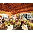 THE MARCUS SQUARE アゴーラ福岡山の上ホテル&スパ:【JCB1万付】庭園付新会場見学!シェフ特製コース料理で美食体験