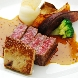プリマディーバ:【人気NO,1】国産黒毛和牛フィレ肉xフォアグラ絶品料理試食会