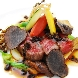 プリマディーバ:【国産黒毛和牛xフォアグラxトリュフ】絶品料理試食フェア