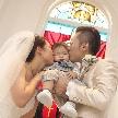 プリマディーバ:【お子様も一緒にorマタニティでも安心】パパママ結婚応援フェア
