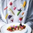 プリマディーバ:【料理重視必見】NEW★オープンキッチン&美食フレンチ体験