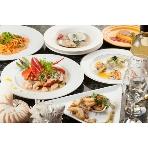 Dining Seafloor(シーフロア):