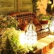 流行に敏感な花嫁にも人気のナチュラル空間で叶えるゲスト満足度の高い結婚式をご提案!道産牛フィレ肉料理は味だけでなくボリュームもしっかりしておりクチコミでも好評!ゲストの記憶に残る一日を叶えましょ!