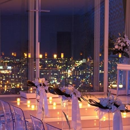 グランディエール ブケトーカイ:【お仕事&デート帰りにオススメ!】結婚式相談会