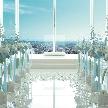 グランディエール ブケトーカイ:【空と海と緑を独占!】絶景空間&特製スイーツ試食会★