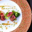 グランディエール ブケトーカイ:【満席御礼!】五感で味わうA5黒毛和牛特製コース美食会