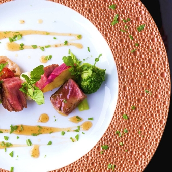 グランディエール ブケトーカイ:3組限定【必見!】五感で味わうA5黒毛和牛特製コース美食会