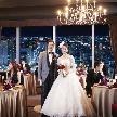グランディエール ブケトーカイ:【お仕事&デート帰りにオススメ!】60分結婚式相談会