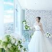 グランディエール ブケトーカイ:【お仕事&デート帰りにオススメ!】45分結婚式見学会