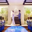 グランディエール ブケトーカイ:【選べる2つのチャペル】試食×挙式体験★結婚式丸わかりフェア