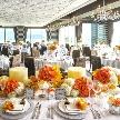 グランディエール ブケトーカイ:【アクセス◎】【料理◎】【予算◎】 トータル満足WEDDINGフェア