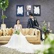 GRANDAIR(グランディエール):【挙式×会食】10名~家族婚サポート相談会