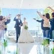 GRANDAIR(グランディエール):【1件目来館限定!】\ドレス1着&結婚指輪/プレゼントフェア!