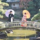 Wedding Story(ウェディングストーリー):和装ロケーションベーシックセットプラン¥72,360 全データ付