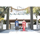 Wedding Story(ウェディングストーリー):≪横濱山手館≫和装ロケーションプレミアムセットプラン ¥117,720-