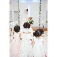 はなゆづき:家族が中心◎お得な少人数婚相談会