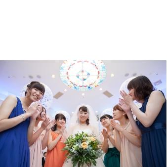 はなゆづき:【初見学におすすめ!】素敵な結婚式の作り方フェア