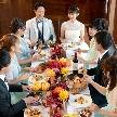 St.ANGELINA(サン・アンジェリーナ):【少人数シンプル婚】2名~OK!家族での挙式&会食フェア