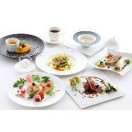 St.ANGELINA(サン・アンジェリーナ):【各部1組限定】月2開催♪フォアグラ×豪華食材フルコース試食