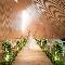 エテルナ高崎:【全国の花嫁から大人気】森の大聖堂×スイーツ試食フェスタ