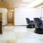ヘアーメイクスタジオプレゾン 美肌の部屋