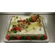 DIJest(ダイジェスト):有名ケーキ屋さんの豪華な特注ケーキです♪