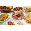 DIJest(ダイジェスト):イタリア料理をブッフェスタイルでご提供♪
