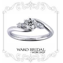 WAKO BRIDAL+WORK SHOP●株式会社 和光_あなただけのオトナな美しさを…☆【WAKO BRIDAL】