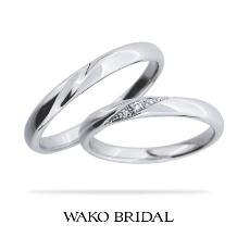 WAKO BRIDAL+WORK SHOP●和光ブライダル:当店人気No.1『すずらん』☆着け心地なめらか♪