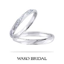 WAKO BRIDAL+WORK SHOP●和光ブライダル:幸せな光にふくらみゆく、つぼみ♪【つぼみ】