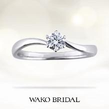 WAKO BRIDAL+WORK SHOP●和光ブライダル:末永く、睦まじく。一緒にいたい気持ちを結ぶ♪【優美な和】