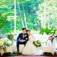 東郷神社・ルアール東郷:<組数限定>憧れの花嫁体験&無料試食付きフェア