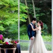 東郷神社・ルアール東郷:<組数限定>憧れの花嫁体験ドレス試着&無料試食付きフェア