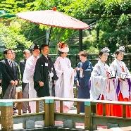 東郷神社・ルアール東郷:◆◇限定4組様◇◆東郷神社での神前式模擬挙式&豪華無料試食