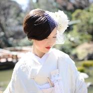 東郷神社・ルアール東郷:■月に一度の限定開催■衣裳特典付/試食×白無垢試着体験