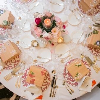 東郷神社・ルアール東郷:◇◆月に一度の限定開催◆◇会場で婚礼料理のミニコース試食体験